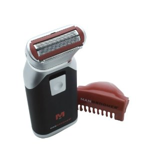 MANGROOMER Review & A Giveaway!