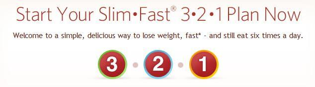 Slim-Fast Is Working!!!
