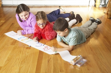 Doodle Roll Activity Kit: Just Roll Out The Fun!