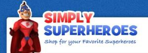 Simply Superheroes Lego Star Wars Shirt Review