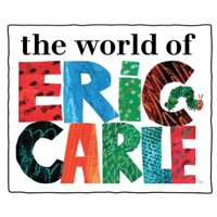 """""""Mommy and Me"""" Mother's Day With Eric Carle"""