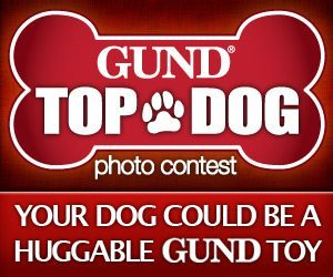GUND Top Dog Photo Contest!!