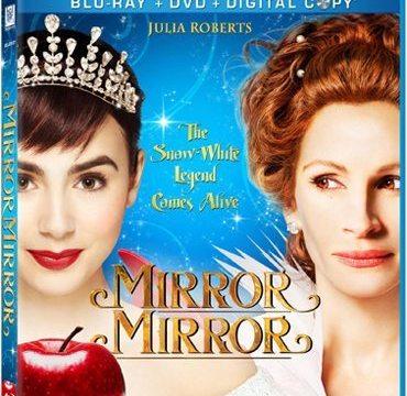 Mirror Mirror Review