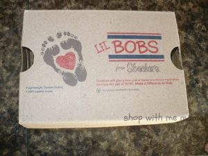 """BOBS from SKECHERS Growing """"Compassionate Consumerism"""" Movement Charitable Program"""