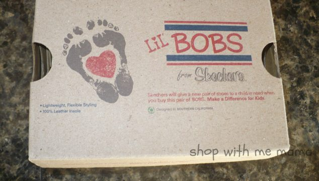 "BOBS from SKECHERS Growing ""Compassionate Consumerism"" Movement Charitable Program"