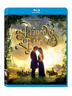 The Princess Bride 25th Anniversary Edition Arrives on Blu-ray October 2 (Giveaway)