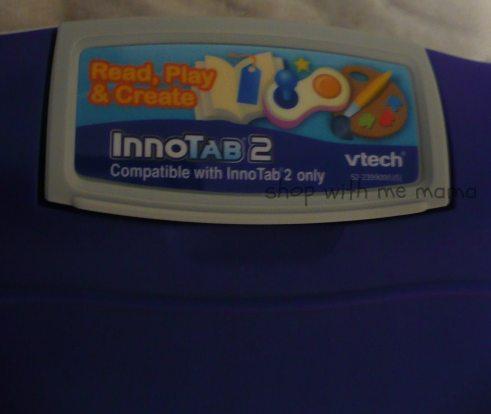 Vtech InnoTab 2