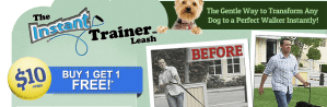 The Instant Trainer for Dog Owners