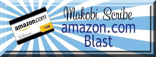 Win A $100 Amazon Gift Card!!!
