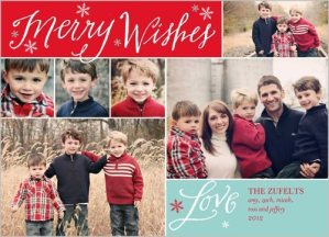 Shutterfly Special Offers For The Holidays! (Giveaway)