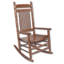 Cracker Barrel Rocking Chair Reviews Navy Blue With Ottoman Order By 12/16 To Guarantee Christmas Delivery - Shop Me Mama