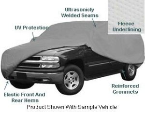 Car Covers: The Leading Supplier Of Automotive Covers