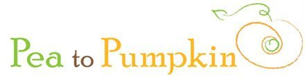 From Pea to Pumpkin Pregnancy Journal