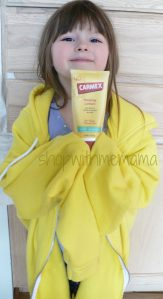 Carmex Healing Cream and Hydrating Lotion