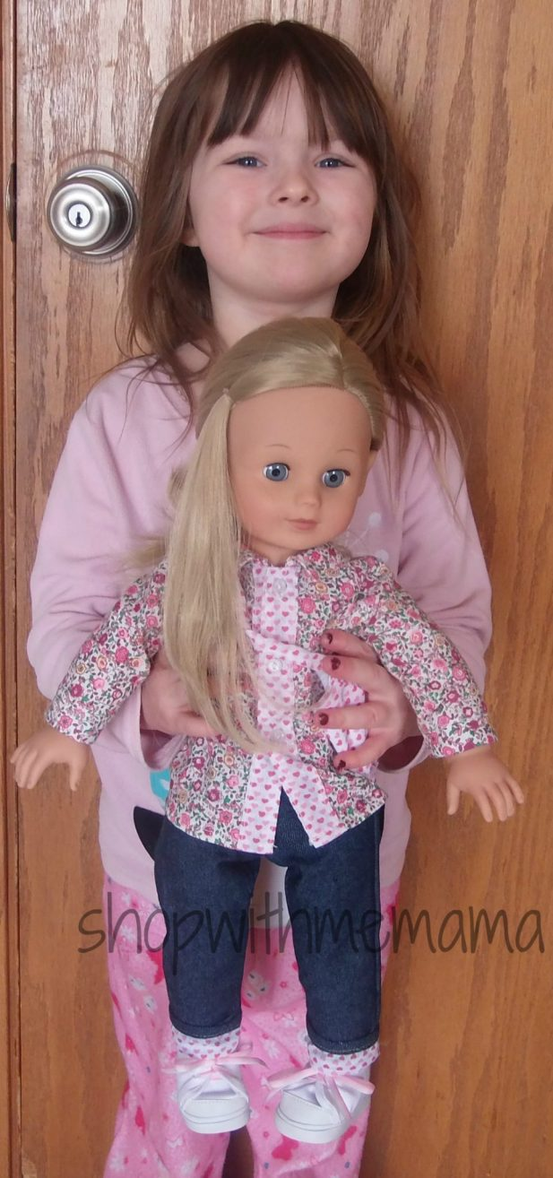 Popular Dolls For Little Girls