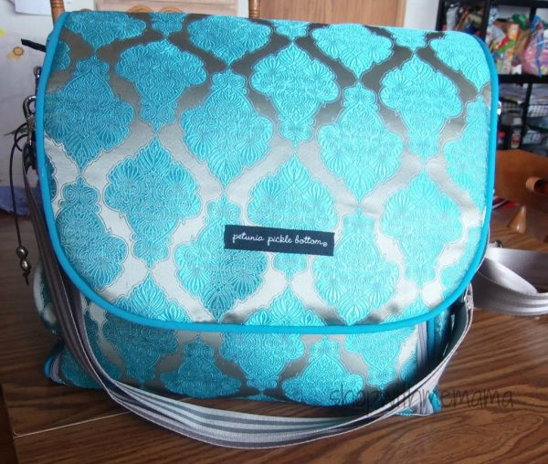 2aaee12c095a ... Backpack Petunia Pickle Bottom. Trendy Diaper Bags Moms - With Mama