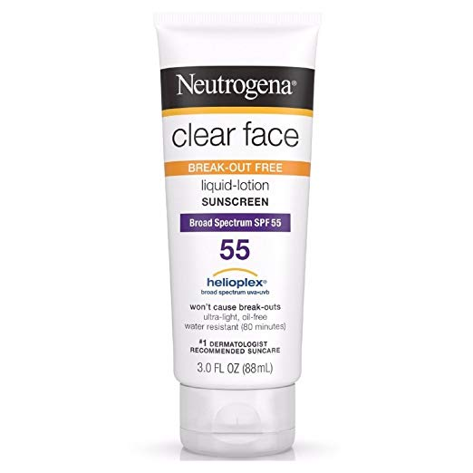 6 Sunscreens to Survive Summer