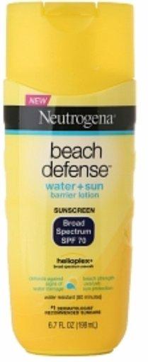 beach defense SPF
