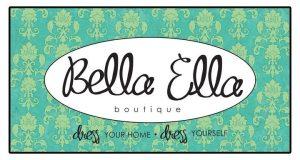 Bella Ella Boutique Has Adorable Clothes!
