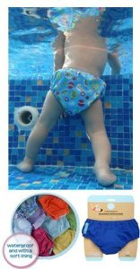 Charlie Banana Swim Diapers And Cloth Diapers