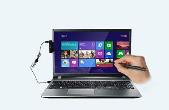 aPen Touch 8 Pen for Windows 8