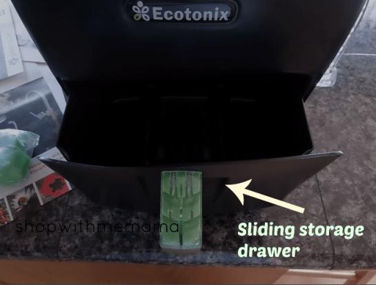 countertop composter