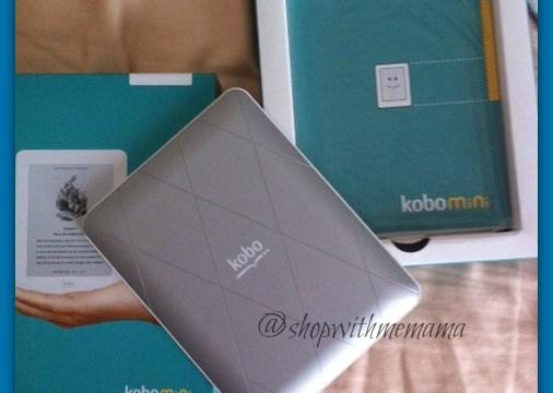 Kobo Mini eReader Review