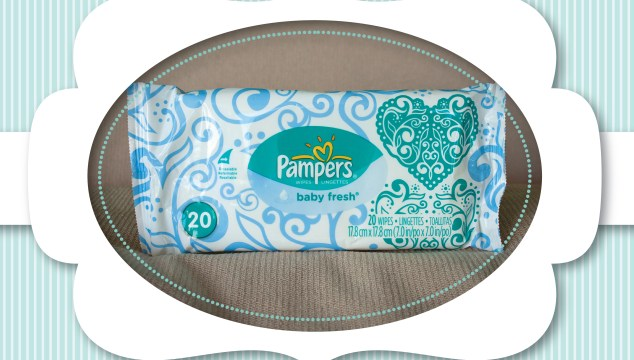 Babies' health and safety is the number one priority at Pampers
