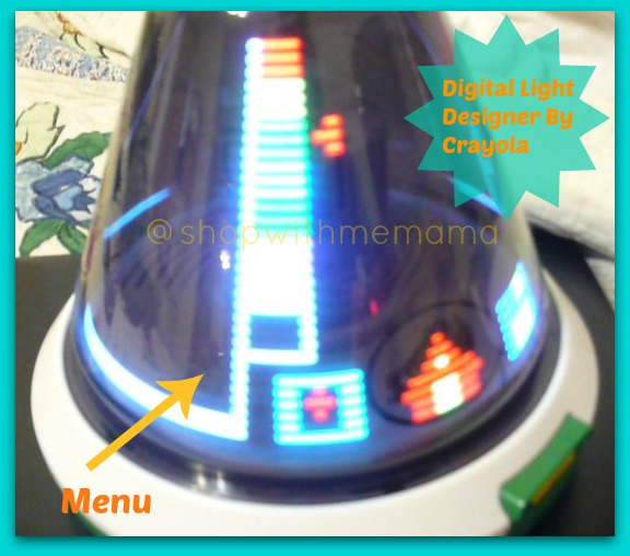 Recently I Was Able To Review The Digital Light Designer By Crayola. No,  This Thing Does Not Talk (thank God!) But It Does Have A Very Nice Humming  Sound, ...