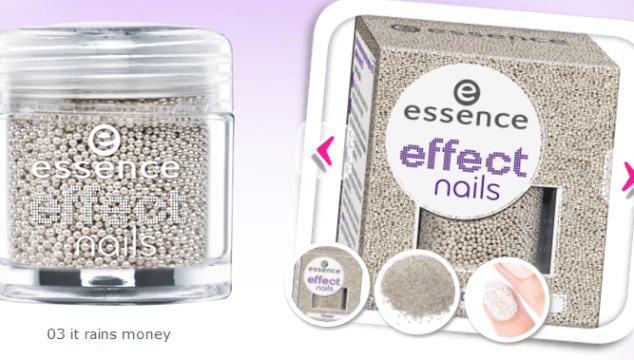 NEW from essence cosmetics fall/winter 2013 collection