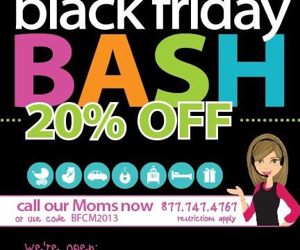 Black Friday And Cyber Monday Sales At PishPosh Baby! #BlackFriday #CyberMonday
