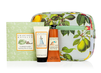 Crabtree & Evelyn For The Holidays!