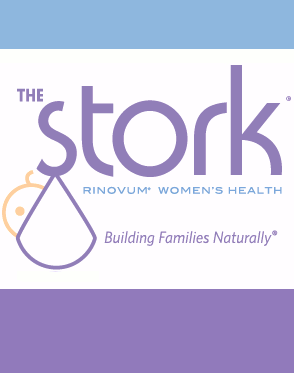 The Stork Helping Families conceive naturally