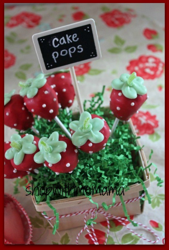 How To Have A Strawberry Themed Birthday Party