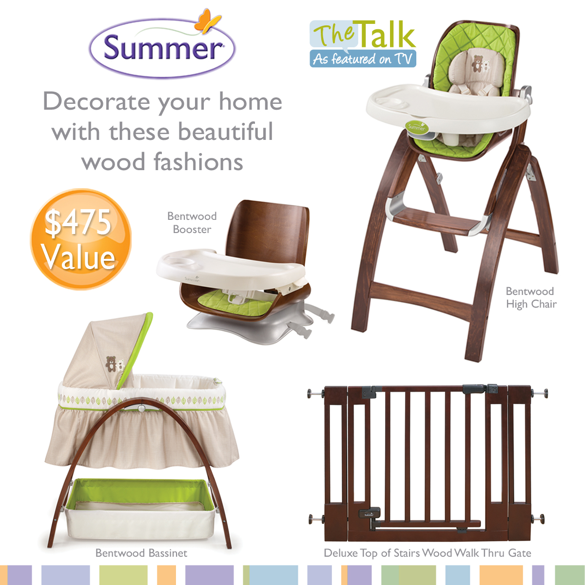 summer high chair web lawn chairs infants bentwood