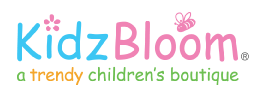 KidzBloom: Trendy Clothes for Your Little Ones