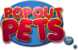 Pop Out Pets