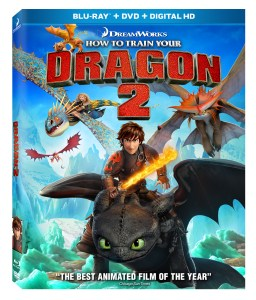 How to Train Your Dragon 2 (Giveaway) #DragonsInsiders #HTTYD2
