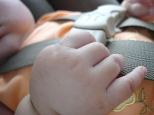 The More You Know about Car Seat Safety, The Better!