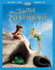Have You Seen Tinker Bell and the Legend of the NeverBeast?