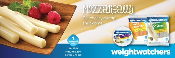 Portion Control Is Easier Than Ever With Weight Watchers!