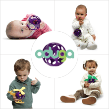 Oduga: Toys that Grow with Babies