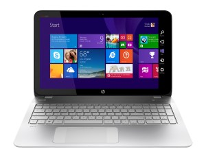 New AMD FX APU – HP Envy Touchsmart Laptop #AMDFX