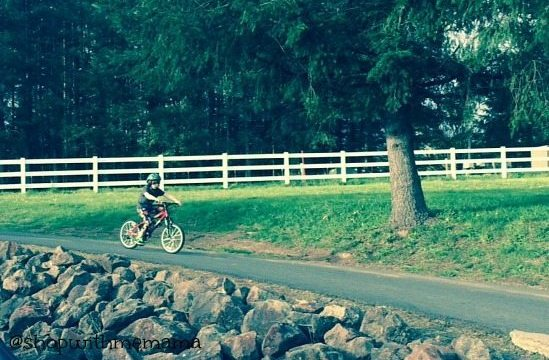 Performance Bicycle®: Get Outdoors This Spring & Ride A Bike!