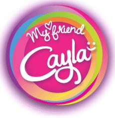 my friend cayla logo swmm