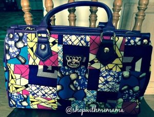 Fricaine Luxury Handbags and Fashion Accessories (Giveaway) #FricaineHandbags