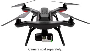 3DRobotics Solo Drone at Best Buy #SoloatBestBuy