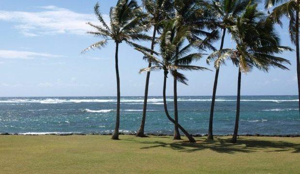 5 Top Summer Holiday Spots
