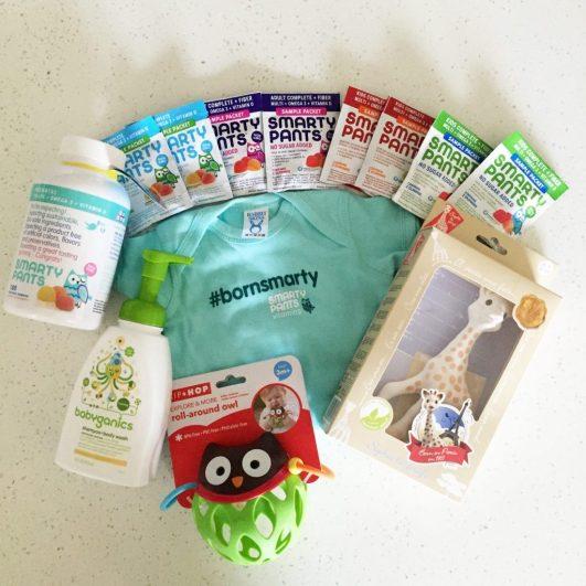 #BornSmarty Kit
