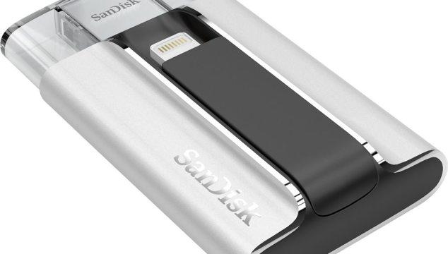 SanDisk Products For Back-To-School At Best Buy #SanDisk